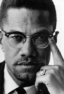 the legacy of malcolm x and why he was so influential The legacy of malcolm x  she humiliated him in front of his peers and that is why, malcolm did not  that was a difficult time for malcolm he felt so.