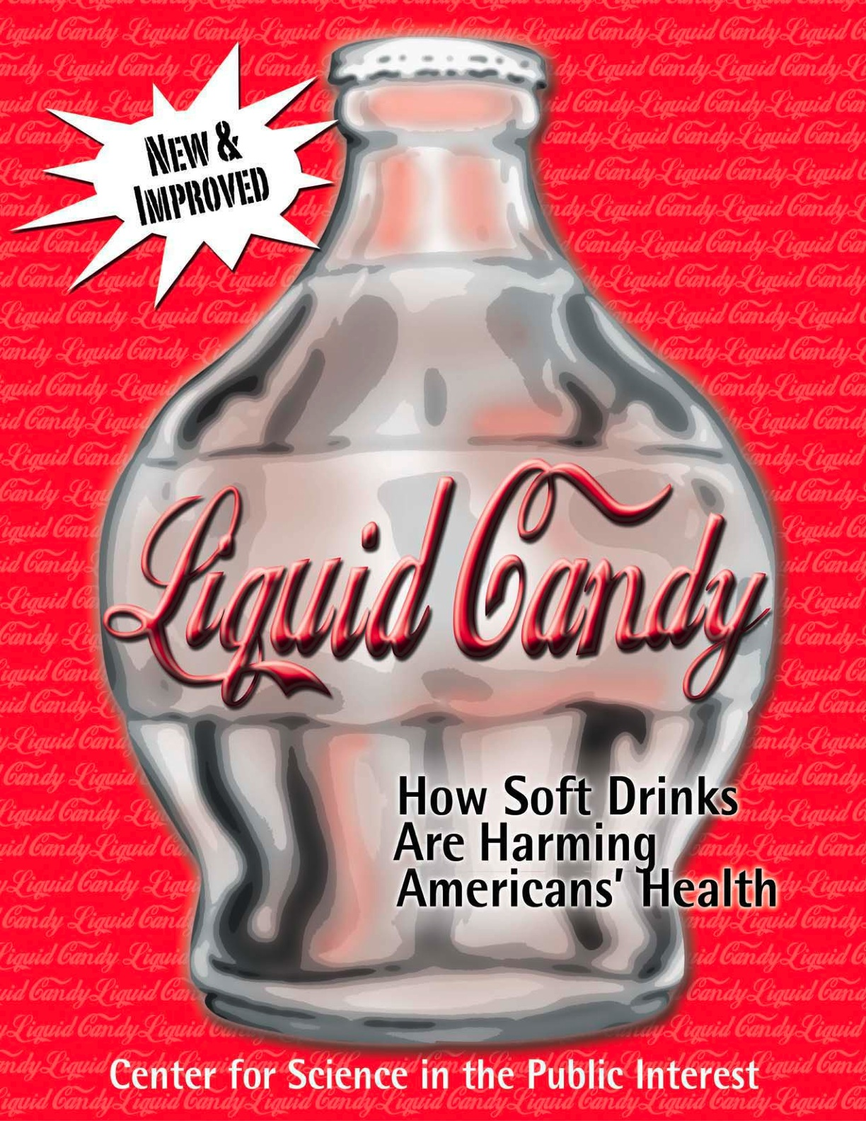 Liquid Candy How Soft Drinks Are Harming Americans Health
