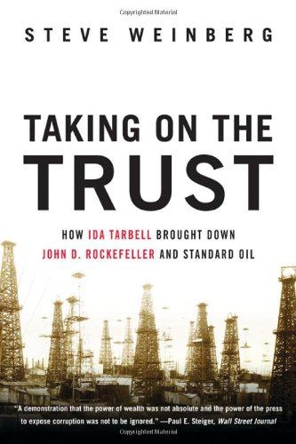 the achievement of ida tarbell in the field of investigative journalism Goal 7 the progressive  investigative journalism: muckrakers were journalists who exposed problems like poverty,  ida tarbell's the history of standard oil.