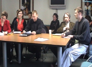 Grand Rapids coalition holds Press Conference against anti-immigration bill in Michigan