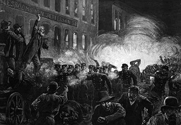The 1911 Furniture Workers Strike Did Not Happen In A Vacuum, Since Workers  Had Been Organizing For Decades And The Business Community Had Created The  ...