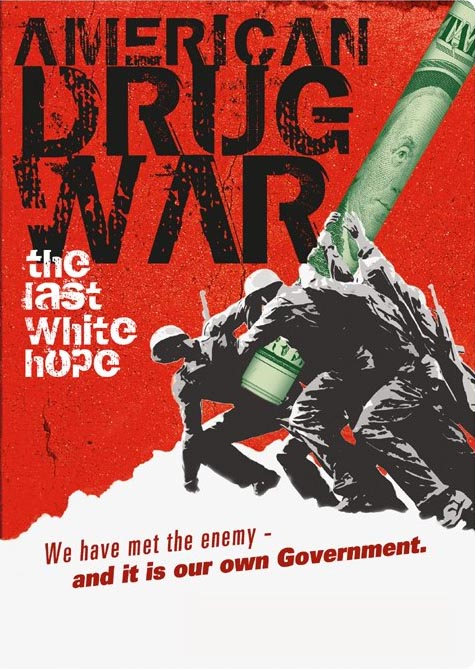 drugwar dvd DRUG WAR
