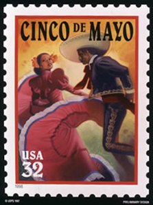 This Day in Resistance History: The Battle Behind Cinco de Mayo