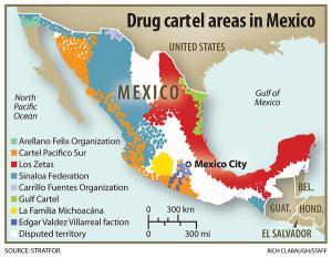 Mexico's Hidden War