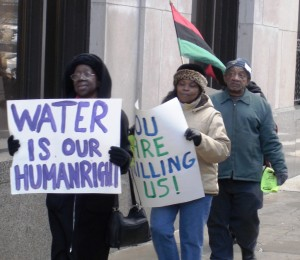 Water shock: Business leaders study sale or privatization of Detroit Water/Sewer