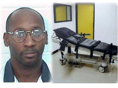 Troy Anthony Davis, accused of killing Allen MacPhail, executed via Lethal Injection