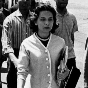 Image result for diane nash freedom riders