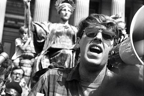 This Day In Resistance History 1968 Columbia Student Uprising