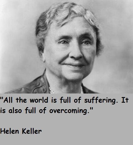 The Radical Dissent Of Helen Keller Grand Rapids