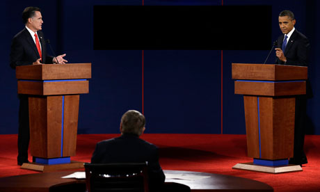 Why Not Expand the Presidential Debates?
