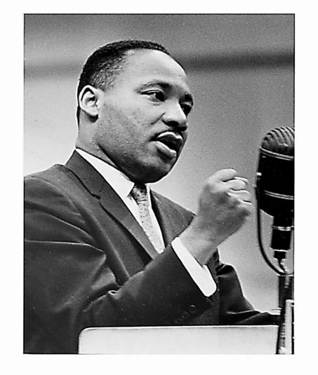 an analysis of martin luther kings speech on the us involvement in the vietnam war Martin luther king, junior (1929-1968) was an african-american preacher, activist and civil rights campaigner who spoke out against the vietnam war.