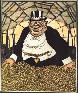 Capitalist King
