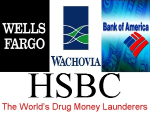 Drug War_Money Laundering