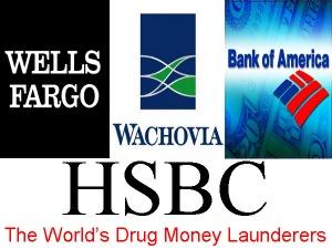 Drug War_Money Laundering