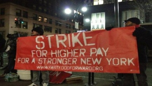 fast-food-workers-strike-ny