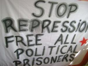 Free-all-political-prisoners
