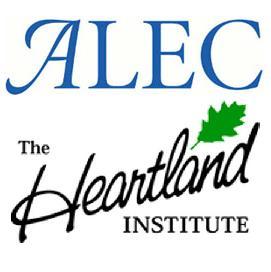 ALEC-Heartland